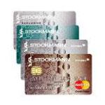 Stockmannin Mastercard