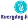 Everyday.fi - luottokortti kännykässä